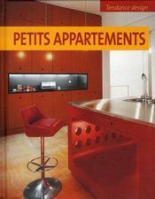 Petits appartements - Intérieur - Format classique