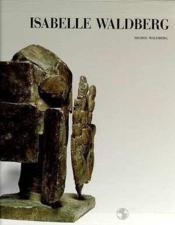 Isabelle Waldberg - Couverture - Format classique