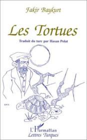Les tortues - Couverture - Format classique