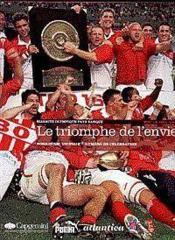 Vie ovale ; hors serie ; saison 2004-2005 - Couverture - Format classique
