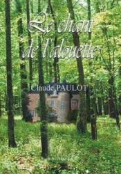 Le Chant De L'Alouette - Couverture - Format classique