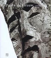 Pierre de grauw, sculpteur - Intérieur - Format classique