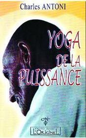 Yoga De La Puissance - Intérieur - Format classique
