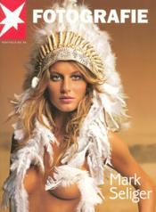 Mark Seliger - Couverture - Format classique