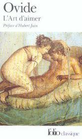 L'art d'aimer ; les remèdes à l'amour ; les produits de beauté pour le visage de la femme - Intérieur - Format classique