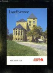 Landevennec. - Couverture - Format classique