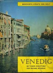 Berühmte Städte Der Welt. Venedig - Couverture - Format classique
