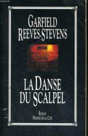 La Danse Du Scalpel - Couverture - Format classique