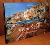Vivre Naples Et La Campanie - Couverture - Format classique