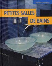 Petites salles de bains - Intérieur - Format classique