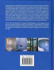 Petites salles de bains - 4ème de couverture - Format classique