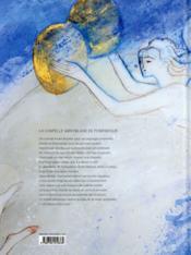 André Brasilier à Pompadour - 4ème de couverture - Format classique