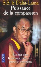 Puissance de la compassion - Intérieur - Format classique