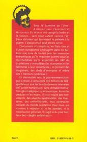 La vie littéraire au XIXe siècle - 4ème de couverture - Format classique