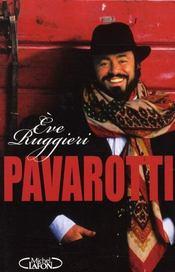 Luciano Pavarotti, il divo - Intérieur - Format classique