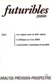 Futuribles 2000 No23 Mai 1979 - Couverture - Format classique
