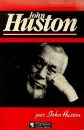 John huston - Couverture - Format classique