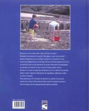 Connaitre la mer - 4ème de couverture - Format classique