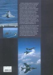Chasse embarquee - 4ème de couverture - Format classique