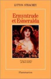 Ermyntrude et esmeralda - Couverture - Format classique