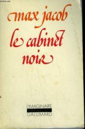 Le Cabinet Noir. Lettres Avec Commentaires.Collection : L'Imaginaire N° 5 - Couverture - Format classique