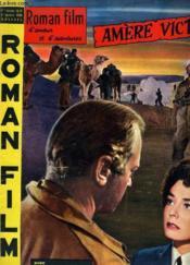 ROMAN FILM 3ème ANNEE - N°10 - Couverture - Format classique