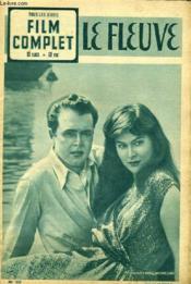Tous Les Jeudis - Film Complet N° 331 - Le Fleuve - Couverture - Format classique