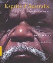 Esprits d'Australie. sur les pistes d'Australie - Intérieur - Format classique