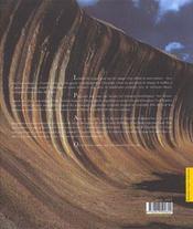 Esprits d'Australie. sur les pistes d'Australie - 4ème de couverture - Format classique