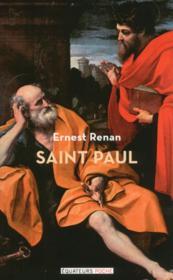 Saint-Paul - Couverture - Format classique