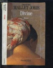 Divine - Couverture - Format classique