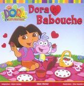 Dora et babouche - Intérieur - Format classique