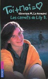 Carnets De Lily B - Intérieur - Format classique