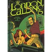 London Calling T.1 - Couverture - Format classique