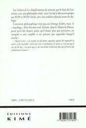 CAHIERS DE LA TORPILLE N.4 ; l'homme a-t-il des droits ? (édition 2000) - 4ème de couverture - Format classique