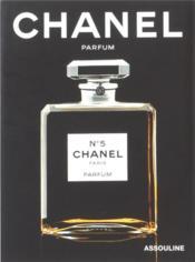 Chanel Perfume - Couverture - Format classique