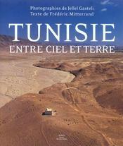 La Tunisie Entre Ciel Et Terre - Intérieur - Format classique