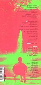 Opus Cul - Dix Petites Pieces [Et Plus] En Forme De Figue - 4ème de couverture - Format classique