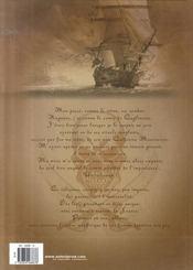 Le sang du dragon t.3 ; au nom du père - 4ème de couverture - Format classique