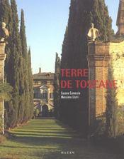 Terre de Toscane - Intérieur - Format classique