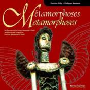 Metamorphoses fr/angl - Couverture - Format classique