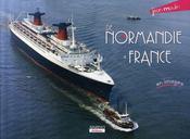 De normandie à france en images - Intérieur - Format classique