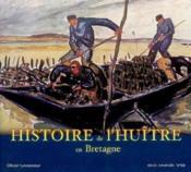 Huitre En Bretagne - Couverture - Format classique