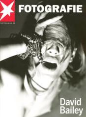 David Bailey - Couverture - Format classique