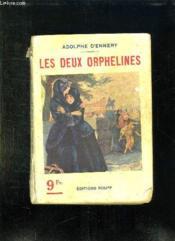 Les Deux Orphelines. - Couverture - Format classique