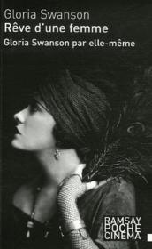 Gloria swanson par elle-même - Couverture - Format classique