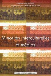 Minorités interculturelles et médias - Couverture - Format classique