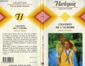 Chanson De L'Aurore - Morning Song - Couverture - Format classique