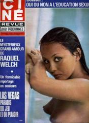 Cine Revue - Tele-Programmes - 57e Annee - N° 30 - Un Bourgeois Tout Petit Petit - Couverture - Format classique