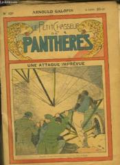 Le Petit Chasseur De Pantheres - N°101 Au N°203 - Couverture - Format classique